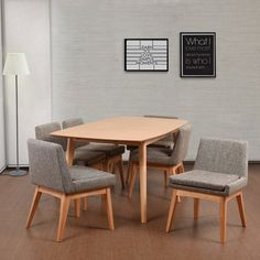 Zenfield Dining Table | Ashley | Dining Room | Pinterest | Industrial Chic, Dining  Room Table And Tabletop