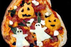 Tante ricette di torte salate per Halloween [FOTO]