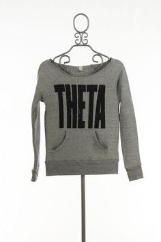 Kappa Alpha Theta Sweatshirt