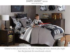 Darth Vader™ Room
