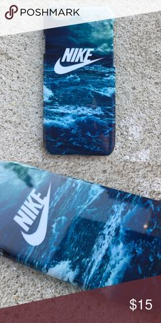 Nike Wave Case for any iPhone!! Brand New in the packaging ! High Quality dope printed iPhone case !3D printed design all around the case.   Price is firm unless looking for bundle deals. Then message me!   Same or next day shipping with USPS Tracking provided!   ***Message me or comment before purchase of the phone size you have, or else I will send the size in the title***  ALL CASES AVAILABLE FOR IPHONE 6/6S , 6 Plus / 6S Plus, iPhone 7, and iPhone 7 Plus!   Much more dope designs in our…