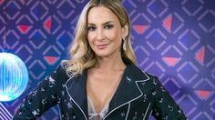 É hoje! 'The Voice' estreia com Claudia Leitte de 'pijama' sexy (Isabella Pinheiro/Gshow)