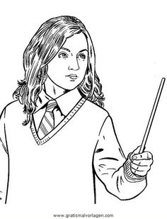 harry potter coloring page | harry | pinterest | harry potter ... - Harry Potter Coloring Pages Ginny