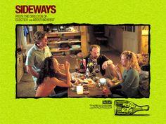 Dica de filme: Sideways