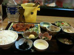 Okinawa food - izakaya
