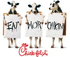 I am addicted to Chick-fil-A. The end. Especially their lemonade.