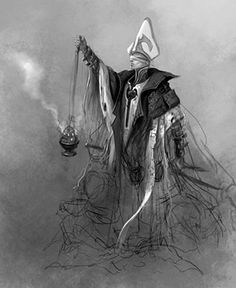 Shadows over Innistrad Art Review by Mike Linnemann | GatheringMagic.com…