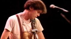 Neil Young & Crazy Horse - Like A Hurricane (Live Rust)