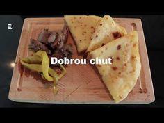 Lokše s kachními játry si užije celá rodina - YouTube Tacos, Mexican, Ethnic Recipes, Youtube, Food, Essen, Meals, Youtubers, Yemek
