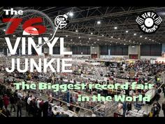 Record Fair Utrecht 2014: My score and thoughts about prices.