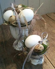 Easter Crafts, Holiday Crafts, Holiday Decor, Decorating Coffee Tables, Egg Decorating, Diy And Crafts, Crafts For Kids, Rainy Day Crafts, Spring Home Decor