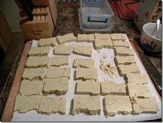 Diy soap in a crock pot...so simple...