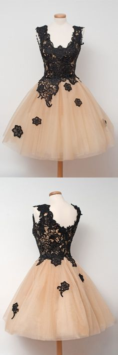 homecoming dresses, short champagne party dresses,cute homecoming party dresses, vestidos