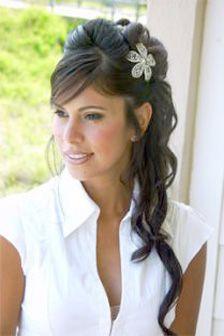 """""""Raka Artesanatos"""": Modelos de buques de noivas & Penteados para noivas e madrinhas..."""