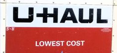 How to get a discount on trucks?  If you are currently moving, renovating or simply need to carry some of your stuff, you will definitely need a U-haul truck.