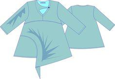 Atelier Hardy Shirt Hiroko 1042Sh