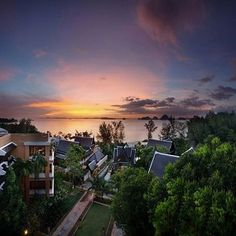 Awesome hotels in Krabi, Thailand