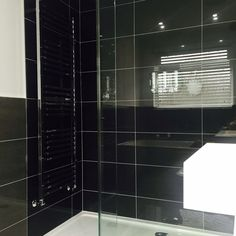 Our latest Bathroom complete installation. A very happy customer. Bathroom Fitters, Bathroom Installation, Blinds, Curtains, Happy, Home Decor, Sunroom Blinds, Insulated Curtains, Homemade Home Decor
