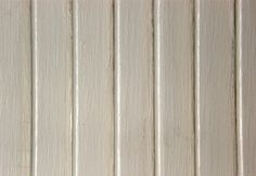 How To: Paint Wood Paneling