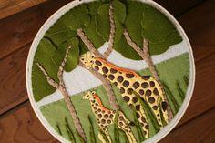 giraffes2 by Melissa Crowe, via Flickr