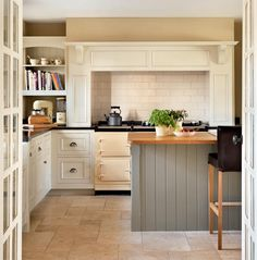 cottage style kitchens | Cottage style kitchen | Interior Heaven