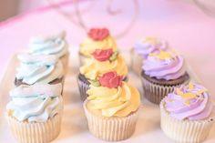 Disney Princess Birthday Party Ideas | Photo 1 of 33