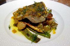 Mes Adresses : Auberge Flora, cuisine méridionale pour une table de charme - 44 bd Richard Lenoir - Paris 11 http://www.parisladouce.com/2016/04/mes-adresses-auberge-flora-cuisine.html