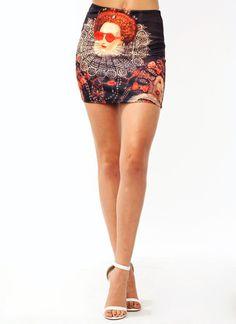Hipster Queen Skirt $26.70