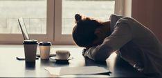 Nedostatek hořčíku způsobuje únavu a náchylnost ke stresu