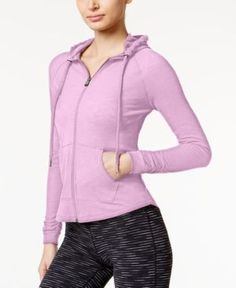 Calvin Klein Performance Tic Tac Toe Hoodie - Pink XS