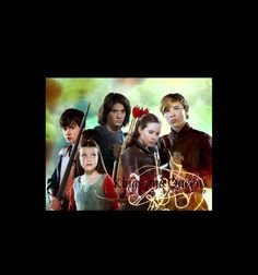Narnia 4 movie coming out