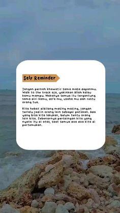 Quran Quotes Inspirational, Motivational Quotes, Muslim Quotes, Islamic Quotes, Cinta Quotes, Remember Quotes, Song Lyrics Wallpaper, Self Quotes, Self Reminder