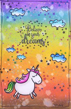 jehkotar: Stamp on your art journal #16