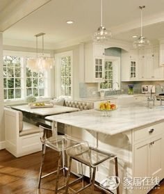 Love the counter tops