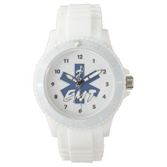 EMT Active Watches, Jewelry and Gift Ideas for EMS Providers