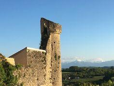 Glücksmomente in Aurignac