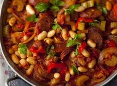 Vegetable Casserole, Kung Pao Chicken, No Cook Meals, Food Art, Healthy Life, Health Tips, Good Food, Food And Drink, Beef