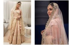 Kareena Kapoor Khan walked the ramp for designer Vikram Phadnis in Doha. Our favourite Bebo was seen channelling her desi vibes overseas looking gorgeou ...