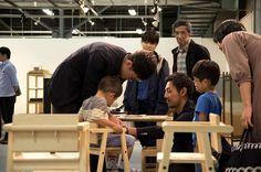 「ASAHIKAWA DESIGN WEEK」が今年もスタート!家具も、建築も、クラフトも旭川で探そう