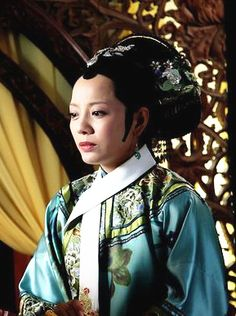 Legend of Zhen Huan(Empresses In The Palace,甄嬛传). Historical Romance, Historical Fiction, Oriental Fashion, Oriental Style, Empresses In The Palace, Chinese Style, Traditional Chinese, The Empress Of China, Chinese Embroidery