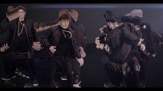 BEE SHUFFLE「DANCE LIKE AN ANIMAL」MV (Japanese Version) FULL