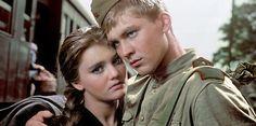 Фильм - Ballad of a Soldier is a 1959 Soviet film directed by Grigori Chukhrai and starring Vladimir Ivashov and Zhanna Prokhorenko.