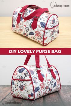 Diy Handbag, Diy Purse, Tote Purse, Patchwork Bags, Quilted Bag, Crazy Patchwork, Diy Bags Purses, Purses And Handbags, Bag Patterns To Sew