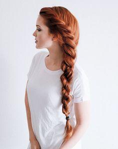 awesome 50 Идей как заплести красивые косы —  Просто и быстро (фото)