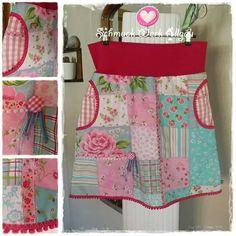 Damenrock Größe M Details findet ihr unter www.schmuckwerk-allgaeu.de