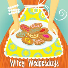 Wifey Wednesdays [for women]: Biweekly interviews with wives about wifery!