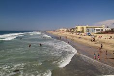 Imperial Beach: A Museum, a Pretzel & a Pier - California Through My Lens Imperial Beach San Diego, Imperial Beach California, San Diego Beach, Beach Town, Story Of My Life, Pretzel, Amazing Places, The Good Place, Wanderlust