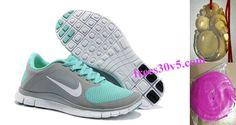 promo code 5992c 6bc25 Femmes Nike Free Dark Gris Jade Shoes Chalcedony Pendant Dragon  half off Nike  Free Run Sale for Sale