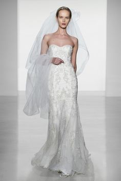 KENNETH POOLE bridal collection 2014