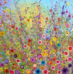 The garden of my soul is yours - Yvonne Coomber